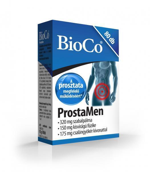 BioCo ProstaMen 80 db tabletta