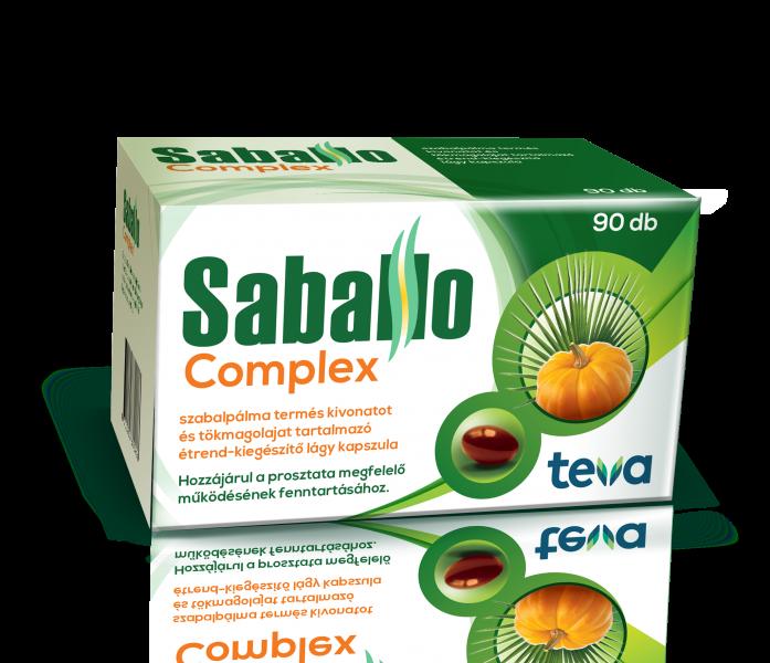 Saballo Complex 90x