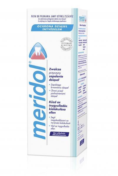 meridol® szájvíz 400ml