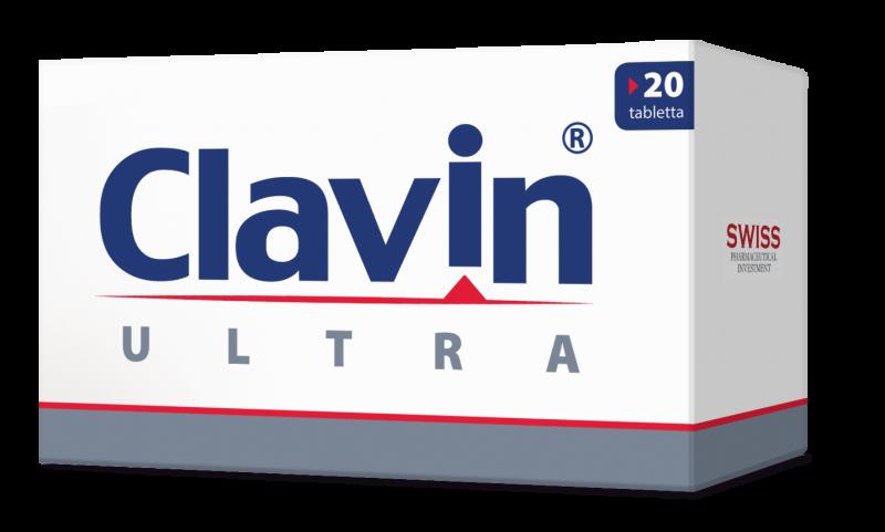 Clavin Ultra 20x